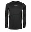 CCM Compression Top Jr. Long Sleeve Shirt