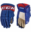 CCM Crazy Light Pro Stock Hockey Gloves