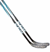 CCM Crossover Jr. Wood Hockey Stick - 2 Pack