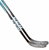 CCM Crossover Jr. Wood Hockey Stick - Ovi - 2 Pack