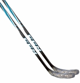 CCM Crossover Sr. Wood Hockey Stick - 2 Pack