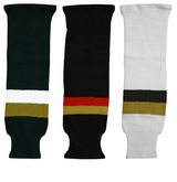 CCM Dallas Stars Hockey Socks