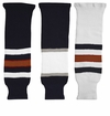 CCM Edmonton Oilers Hockey Socks