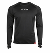 CCM Fitted Top Sr. Long Sleeve Shirt