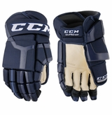 CCM HC50 Pro Stock Padded Hockey Gloves