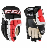 CCM HG41 Pro Stock Hockey Gloves