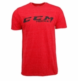 CCM Hockey Sr. Short Sleeve Shirt