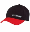 CCM Hockey Structured Sr. Adjustable Cap