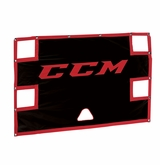 CCM Ice 72in. Shooter Tutor