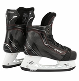 CCM JetSpeed LE Black Sr. Ice Hockey Skates