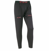 CCM Jr. Loose Fitting Long Pant w/Cup
