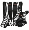 CCM Jr. Street Hockey Goalie Kit