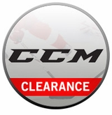 CCM Junior Clearance Hockey Sticks