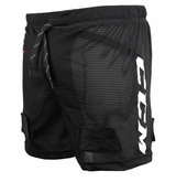 CCM Loose Mesh Jr. Jock Shorts w/ Cup