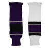 CCM Los Angeles Kings Hockey Socks