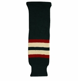 CCM Minnesota Wild Hockey Socks