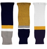 CCM Nashville Predators Hockey Socks
