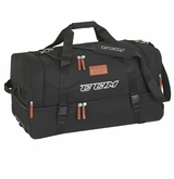 CCM Referee 30in. Wheeled Equipment Bag