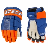 CCM 4-Roll Pro Stock Hockey Gloves