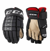 CCM 4-Roll II Pro Stock Hockey Gloves