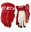 CCM Pro Stock Hockey Gloves - Lola