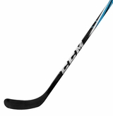 CCM Pro Stock U+ Crazy Light Blue Sr. Composite Hockey Stick