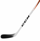 CCM Pro Stock U+ Crazy Light Orange Sr. Composite Hockey Stick