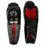 CCM QuickLite LE Yth. Shin Guards