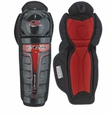 CCM QuickLite Yth. Shin Guards