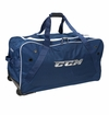 CCM RBZ 100 33in. Basic Wheeled Equipment Bag