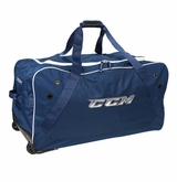 CCM RBZ 100 37in. Wheeled Equipment Bag