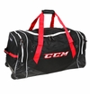 CCM RBZ 110 37in. Deluxe Wheeled Equipment Bag