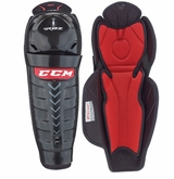 CCM RBZ 110 Jr. Shin Guards