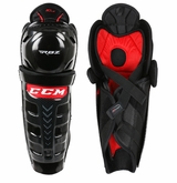 CCM RBZ 110 LE Jr. Shin Guards