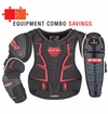 CCM RBZ 110 Sr. Protective Equipment Combo
