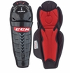 CCM RBZ 110 Sr. Shin Guards
