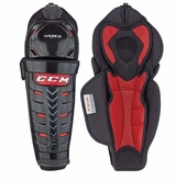 CCM RBZ 130 Jr. Shin Guards