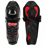 CCM RBZ 130 LE Jr. Shin Guards