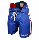 CCM RBZ 130 LE Sr. Ice Hockey Pants w/ Stripe
