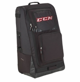CCM RBZ 150 37in. Wheeled Equipment Bag