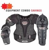CCM RBZ 150 Sr. Protective Equipment Combo