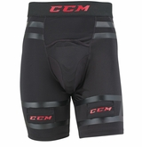 CCM RBZ 500 Sr. Compression Jock Short w/Cup