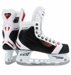 CCM RBZ 75 White LE Jr. Ice Hockey Skates