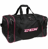 CCM RBZ 90 33in. Pink Carry Equipment Bag
