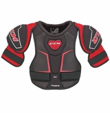 CCM RBZ 90 Jr. Shoulder Pads