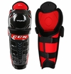 CCM RBZ 90 LE Sr. Shin Guards