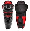 CCM RBZ 90 LE Yth. Shin Guards
