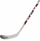 CCM RBZ Speedburner LE Grip Jr. Hockey Stick - Chrome