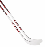 CCM RBZ Stage 2 Grip Jr. Hockey Stick - 2 Pack