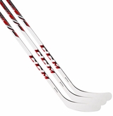 CCM RBZ Stage 2 Grip Sr. Hockey Stick - 3 Pack